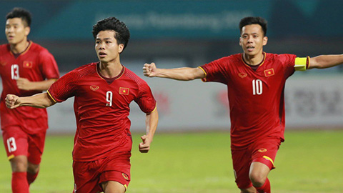 DT Viet Nam co co hoi gop mat o World Cup 2022 hinh anh